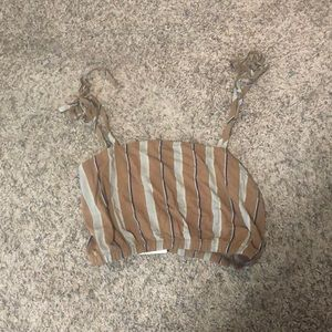 brand new with tags top